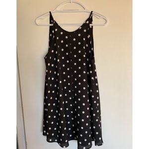 Wonderland HNL Polka Dot Dress
